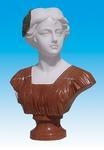 China Stone Bust Sculpture SB-001 on sale
