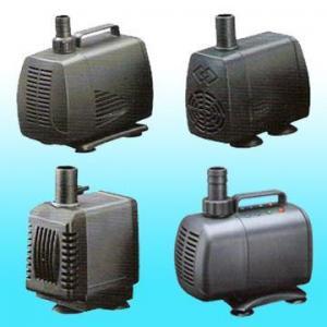 China Aquarium Lighting Aquarium Submersible Pump on sale