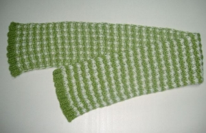 China hand knitted scarf TG-X113 on sale