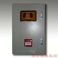 commodity name:Special Tunnel Three-wavelength IR Flame Detector Combination Order