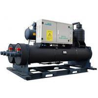 Buried PipeName:Geothermal heat pump