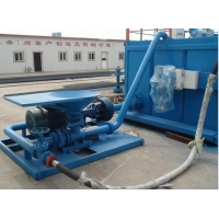 Mud Agitator Jet Mud Mixer JBQ Mud agitator Factory photo