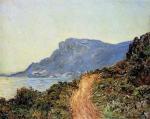 Impressionist(3830) The_Corniche_of_Monaco