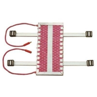 Electricheater,track-typeheater LCD—X Absorption-type electric heater