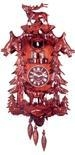 China Health & Beauty Quartz Cuckoo clock on sale