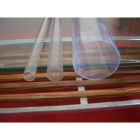 Rigid PVC extrusion products Rigid PVC transparent tube