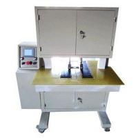 China Full set shoulder pad machinerySSJF-386 Automatic shoulder pads dividing machine on sale