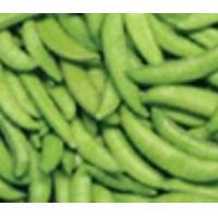 Quick-freezen Category Quick-frozen Sugar snap peas