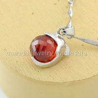 Necklaces Fashion Jewelry Zircon Necklaces Wholesale For Women