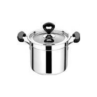 China Stainless steel casserole on sale