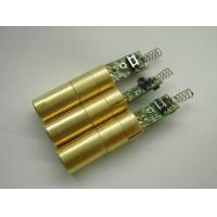 China Laser Modules TQ-GD003 green laser modules on sale