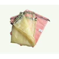 China PP leno mesh bag XY-3-07 on sale