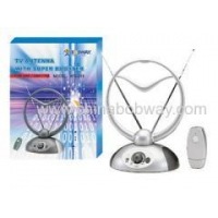 China Alarm Clock Radios Indoor TV Antenna on sale