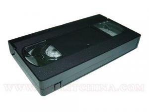 China auto pack dvd case Video cassette v-180 on sale