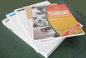 China Printing & packaging products Paperback book 040 on sale