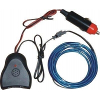 China DC Power Supply Product 12VDC EL wire Car Sound Control DriverProduct NO: CK-ELD-H3-5 on sale