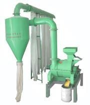 China Pulverizer Separation machine on sale