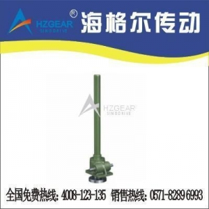 China SWL2.5-1B-Ⅱ-100/SWL Worm Gear Screw Lifter (QWL) on sale