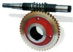 China Worm and Worm Wheel GW3101 on sale