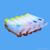 China Refill ink cartridge for IP3600/IP4600/MP620/980 printer on sale