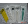 China Medical Disposable Disposable Dental Mirror for sale