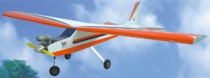 China Glide model planeTRAINER 60 wholesale