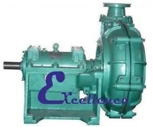 China EGM slurry pumps slurry-pump-EGM-4S on sale