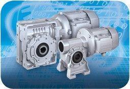 China BONFIGLIOLI VF and W series Worm gearmotors on sale