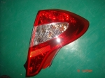 JAC Hatchback Hatchback 108 Tail Lamp