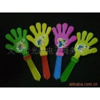 China Other glow item Hand clappers on sale