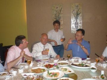 China Our Project Customer Vist Item Code:Customer Vist