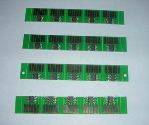 China Canon Parts  Canon Chip For W7200/W 8400/ W8200/ W6400/ W6200/ N1000/ N2000 on sale