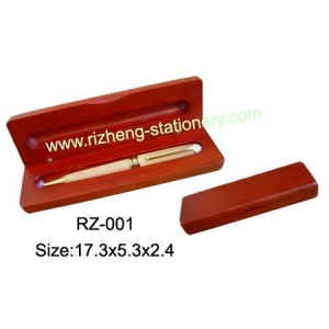 Wooden pen boxes RZ-001