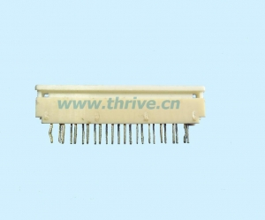 China 1.0mm molex FFC/FPC connector on sale