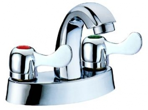 China 229 Dual Handle Series Name:Double-lever basin mixer on sale