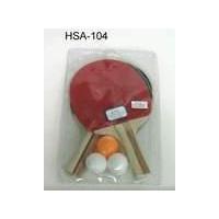 GARDENING ping pong