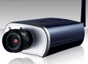 China Speed Dome Products IP Camera  Model:IPC500 Series on sale