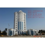 Overseas project |Overseas project>>TurkmenistanMinistryofRailwaysblockofflats
