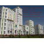 Overseas project  Overseas project>>TurkmenistanFoodministryblockofflats