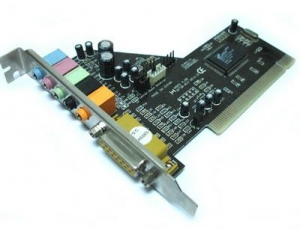 China Sound Card SLD-SC06 on sale