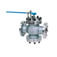 Oilfield valves and Annex :Water cyclotron type valves