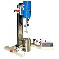 SF0.4dispersion grinding machine in laboratory