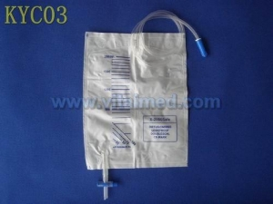 China Urine Meter Product Urine Drainage Bag-KYC03 [Order it!] on sale