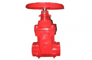 China Resilient Wedge Gate Valve Product resilient wedge gate valve on sale