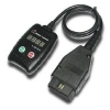 China Code Scanner Mercedes Benz S&E Class Memo Scanner for sale