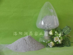China Sintered mullite Silica (domestic) on sale