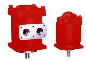 China Petroleum Machine FM Series of Air Motors on sale