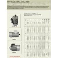 Y2 YS.YY.YC.YU.YL series fractional asynchronus horsepower motors