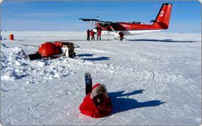 China The Ice Beneath Their Feet on sale