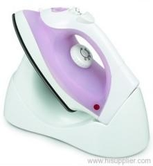 China CORDLESS STEAM IRONS on sale